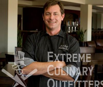 EXTREME CULINARY OUTFITTERS