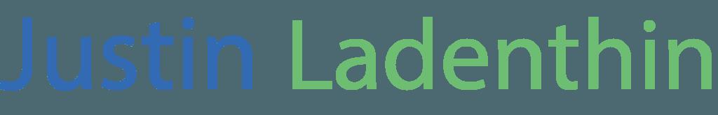 Justin Ladenthin Top Internet Marketing Specialist
